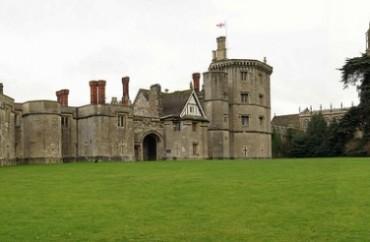 Castelo-de-Thornbury-Cotswolds