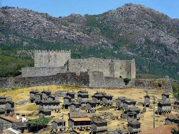 Castelo-do-Lindoso