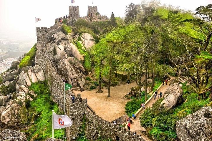 Castelo-dos-Mouros-sintra