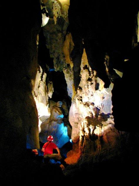 Caverna do Guardião