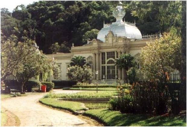 Caxambu - Minas Gerais. Foto: ABN News
