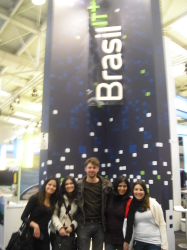 Cebit 2012- Hannover