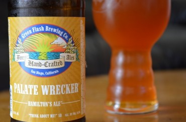 Cerveja Americana Green Flash Brewing