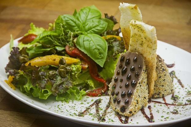 Chacara Tropical - Salada Nicoise