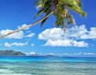 Romance e exclusividade em Seychelles