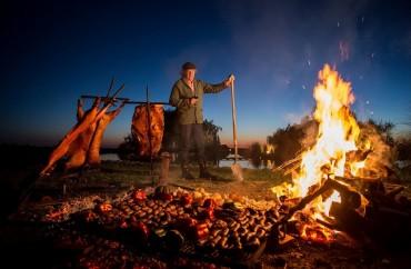 Cordeiro Patagônico - Francis Mallmann - Siete Fuegos