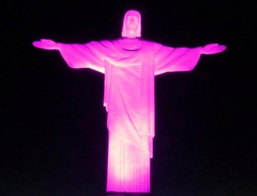 Cristo-Redentor-Rosa