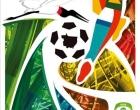Cartazes oficiais de Recife, Cuiabá e Manaus para a Copa do Mundo 2014