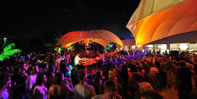 Curaçao North Sea Jazz Festival