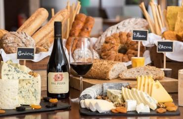 Dal Pizzol_Caesar Park_Harmonização de queijos e vinhos