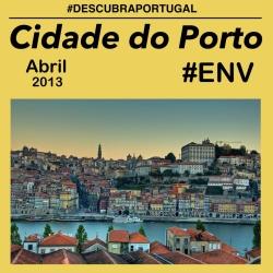 Descubra Portugal - Porto