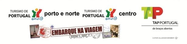 Descubra Portugal - logo