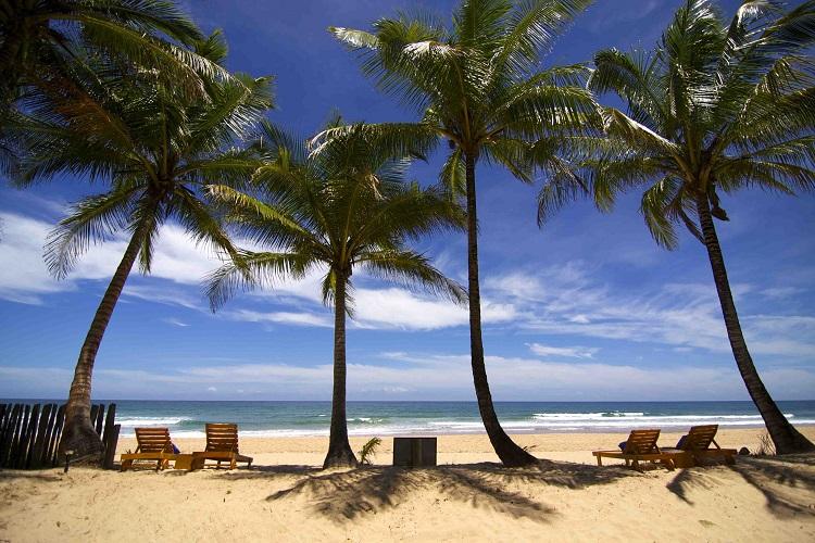 As 10 melhores pousadas da Bahia, pé (ou quase pé) na areia