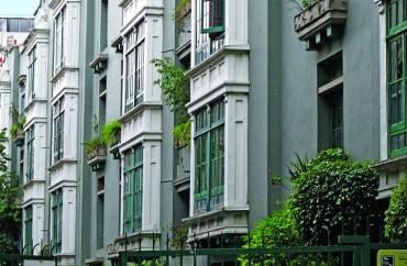 Edificios Condesa