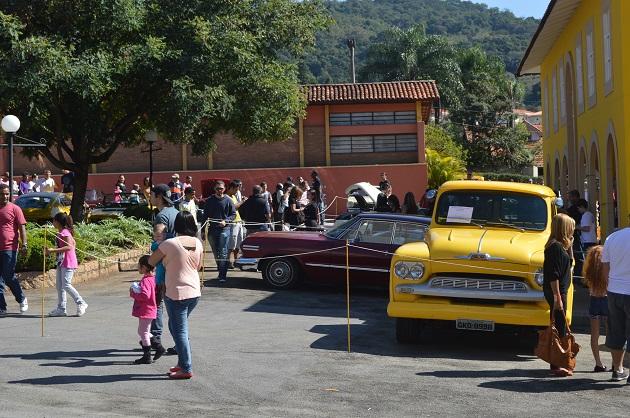 Encontro de Automóveis Antigos de São Roque (3)