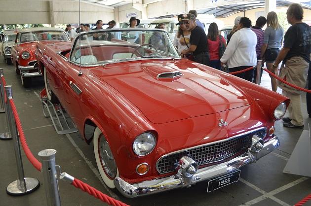 Encontro de Automóveis Antigos de São Roque (4)