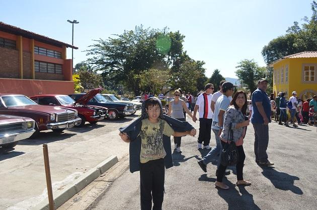 Encontro de Automóveis Antigos de São Roque (2)