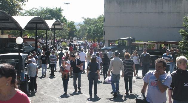 Encontro de Automóveis Antigos de São Roque (6)