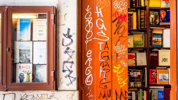 Escadinhas de São Cristovão, Baixa Foto de Nelson Cavalheiro