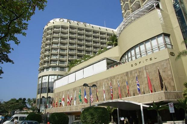 O prêmio consolida o posicionamento do Sofitel Rio de Janeiro Copacabana no mercado da hotelaria de luxo