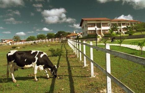 Fazenda em Gravatá