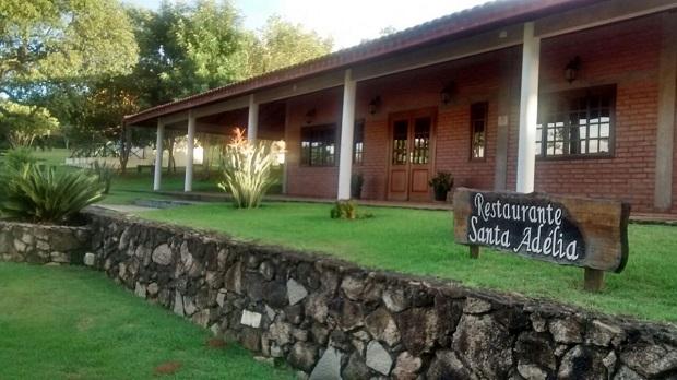 Fazendinha e Restaurante Santa Adélia (3)