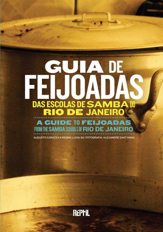 Feijoadas no Rio