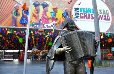 Feira de São Cristóvão, polo da cultura nordestina