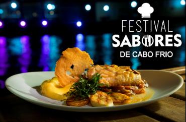 Festival Gastronômico de Cabo Frio