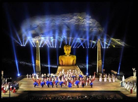 Festival de Ópera de Massada