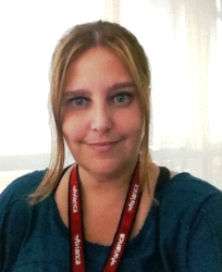 Flavia Zulzke, Gerente de Marketing da Avianca Brasil