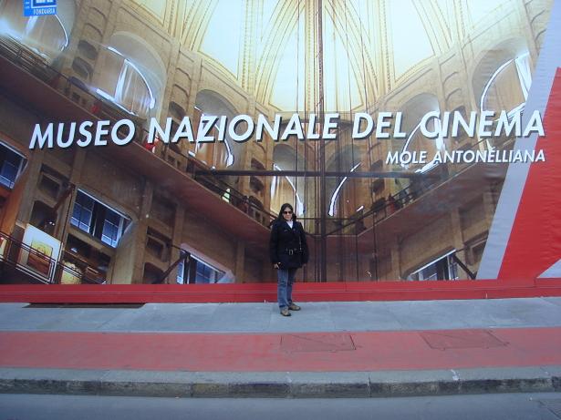 Museu Nacional do Cinema