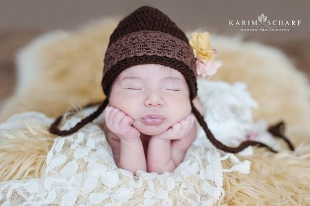 Fotografia Newborn - KARIM SCHARF (2)