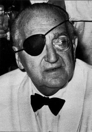 Fritz Lang - O horror está no horizonte