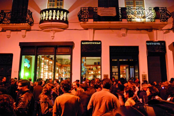 Galeria de Paris Street