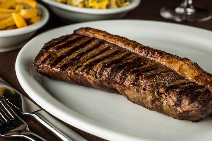 Picanha. Cardápio Especial de Carnes - Foto de Tomas Rangel