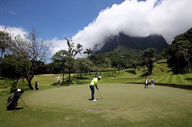 Gavea Golf recebe o torneio pelo segundo ano consecutivo
