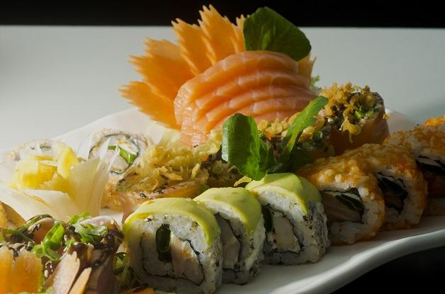 Restaurante japonês Geisha
