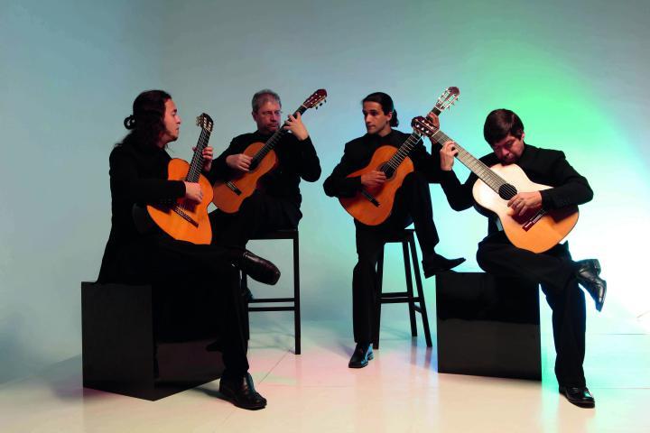 Grupo Quaternaglia - Credito Divulgacao
