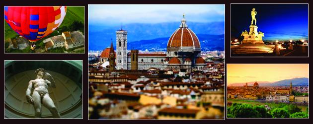 Guia Na Toscana