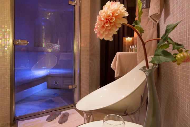 HOTEL PARIS 7
