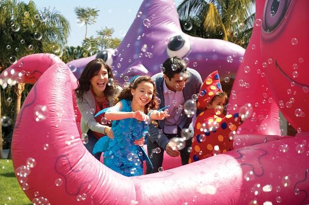 Halloween Spooktacular - SeaWorld Orlando