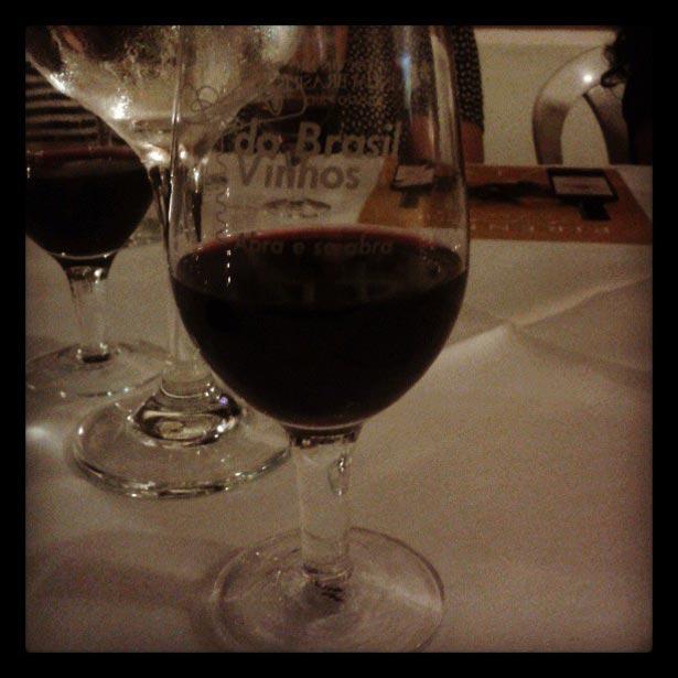 II Festival do Vinho