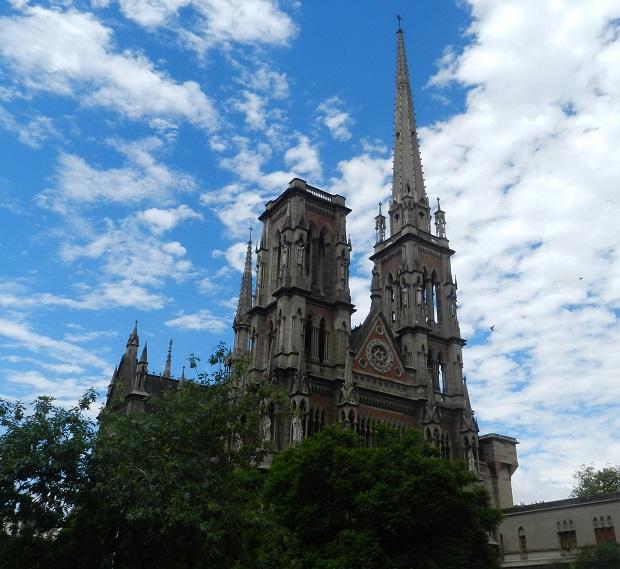 Iglesia de Los Capuccinos