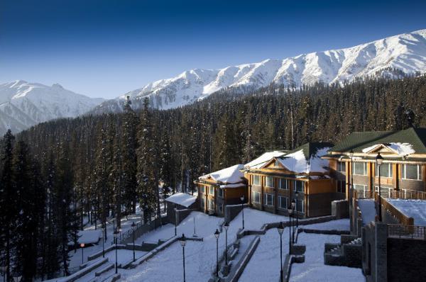 The Khyber Himalayan Resort & Spa – Gulmarg, Índia