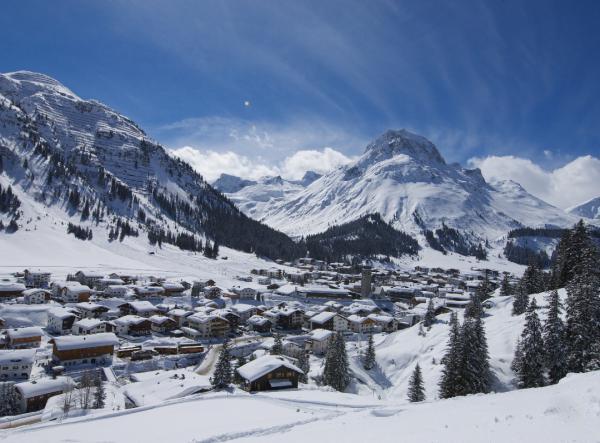 Kristiana Lech Hotel – Lech an Arlberg, Áustria