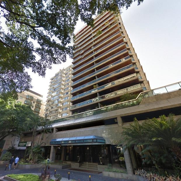 Ipanema Tower Residence