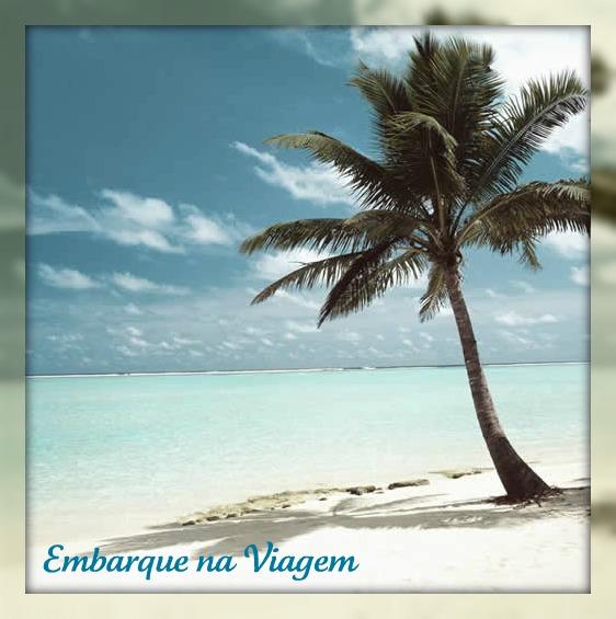 Isla Margarita - Embarque na Viagem 1