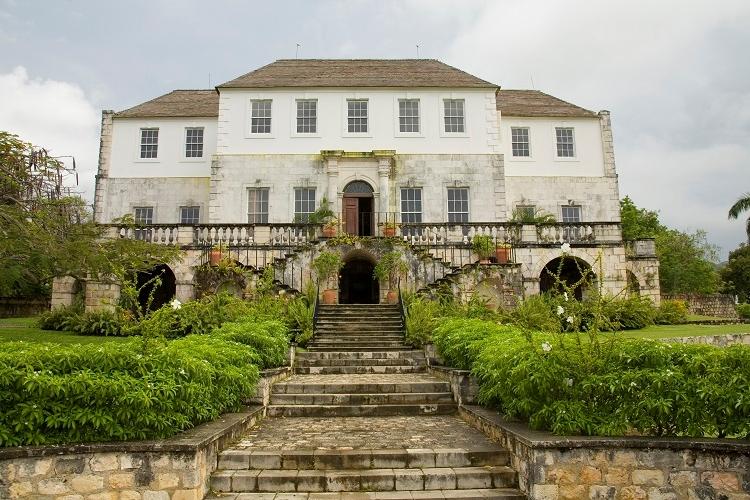 Jamaica: um destino de arrepiar