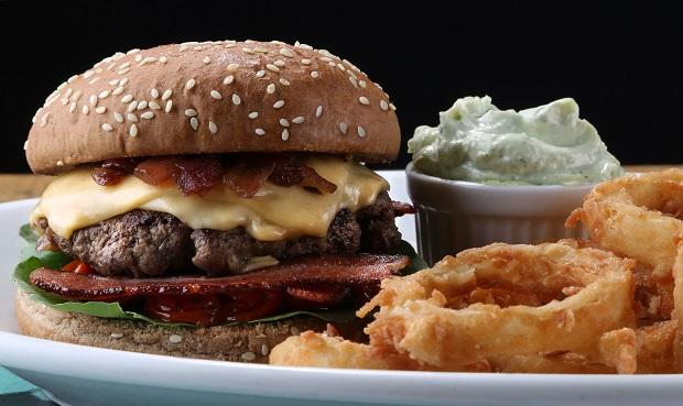 Joe & Leo's_Black Friday Burger